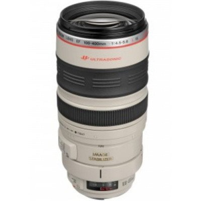 Canon 100-400mm f-4.5-5.6 L IS USM Lens picture 1