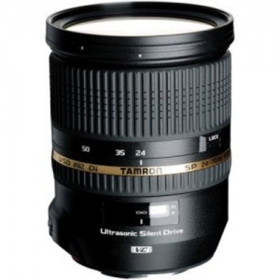 Tamron SP 24-70mm Di VC USD Zoom Lens EF picture 1