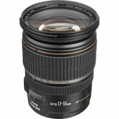 Canon 17-55mm f-2.8 IS Zoom Lens picture 1