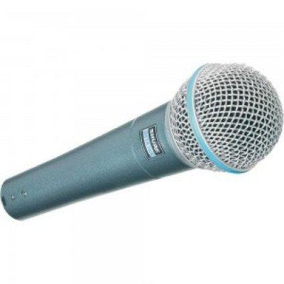 Shure Beta 58A Microphone picture 1