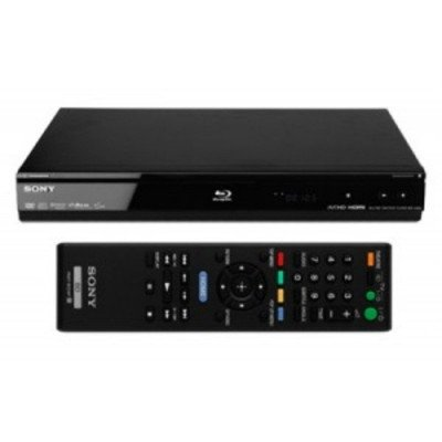 Sony DVD-Bluray Player picture 1