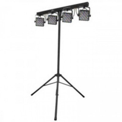 LED Stage Lights – 4Bar Mini 2.0 picture 1