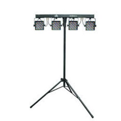 LED Stage Lights – 4Bar Mini 2.0 picture 3