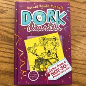 Dork diaries #2 -  tales from a not-so-popular party girl