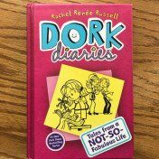 Dork diaries #1 -  tales from a not-so-fabulous life