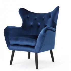 Bobbie Wingback Chair