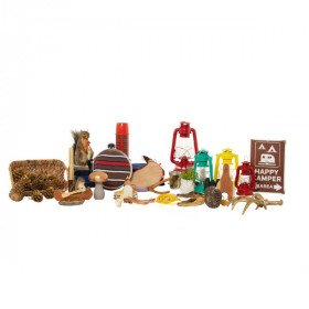 Camping Décor Package