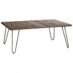 Marfa Cocktail Table - Rectangle