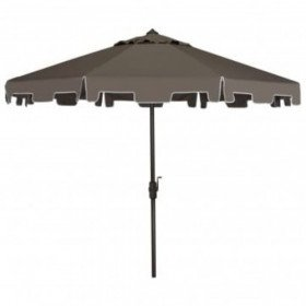 Taupe Umbrella