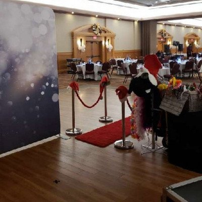 magic mirror photo booth - 2 hour package-3