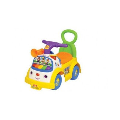 Ride-On Toy picture 1