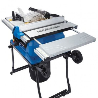 portable table saw picture 2