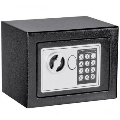 security safe picture 1