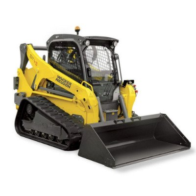 Track Loader, 2000-2399 lbs picture 1