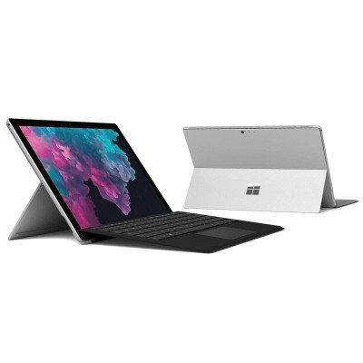 Microsoft Surface Pro 6 picture 3