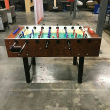 De blasi Foosball table