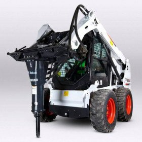 Skid-Steer Loader S510