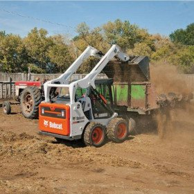 Skid-Steer Loader S530