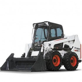 Skid-Steer Loader S630