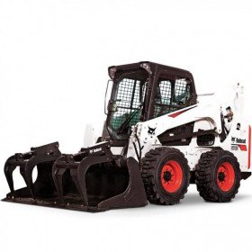 Skid-Steer Loader S740