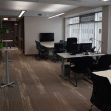 Laurier Centre – Training Room