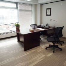 Laurier Centre – Day Office