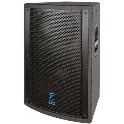 Yorkville - series 2- mx55p - high powered speakers
