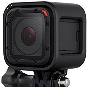 GoPro hero session 4, with 128gb sd card