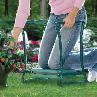 garden kneeler and seat picture 1