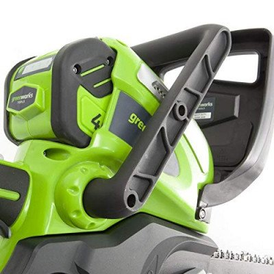cordless electric chainsaw picture 3
