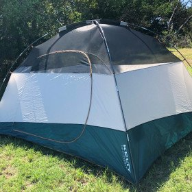6 Person Kelty tent
