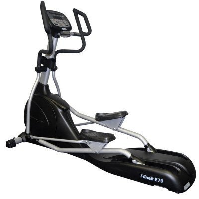 EXTENSION BOOKING ONLY - e70 elliptical trainer picture 1