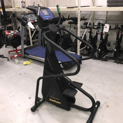 Stairmaster Stepper Free Climber picture 2