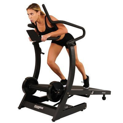 EXTENSION BOOKING ONLY - hiit motorless treadmill picture 1