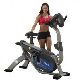 EXTENSION BOOKING ONLY - exercise bike commercial upright
