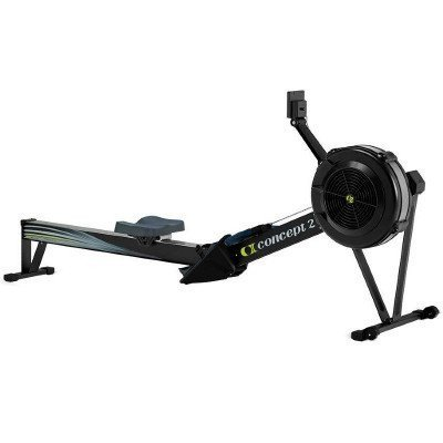 EXTENSION BOOKING ONLY - concept2 modeld rower picture 1