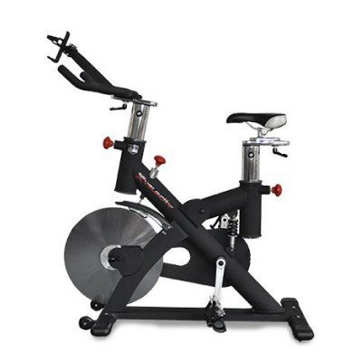 EXTENSION BOOKING ONLY - velocity spin bike picture 1