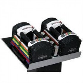 EXTENSION BOOKING ONLY - Adjustable Dumbbells