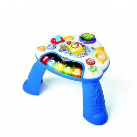 Activity Table Toy