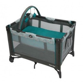 Pack 'n Play with Optional Bassinet