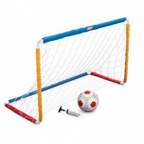 Soccer Net and Ball Toy