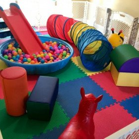 Soft PlayZone Party Toy