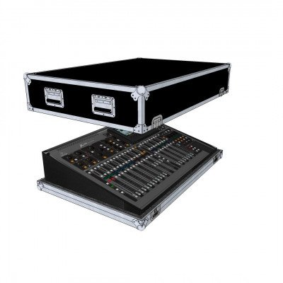Behringer X32 Recorder Producer with case picture 1