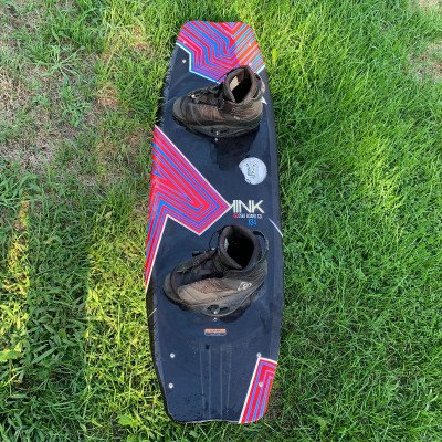 cwb kink 134 connelly wakeboard