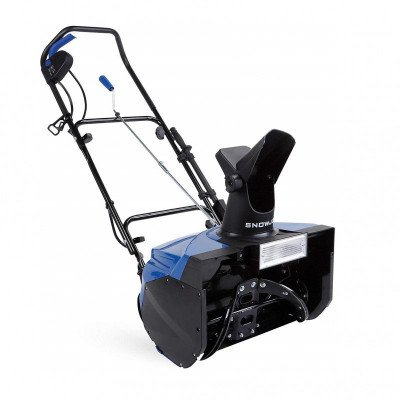 electric snow blower picture 1