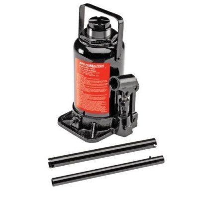 hydraulic bottle jack picture 2