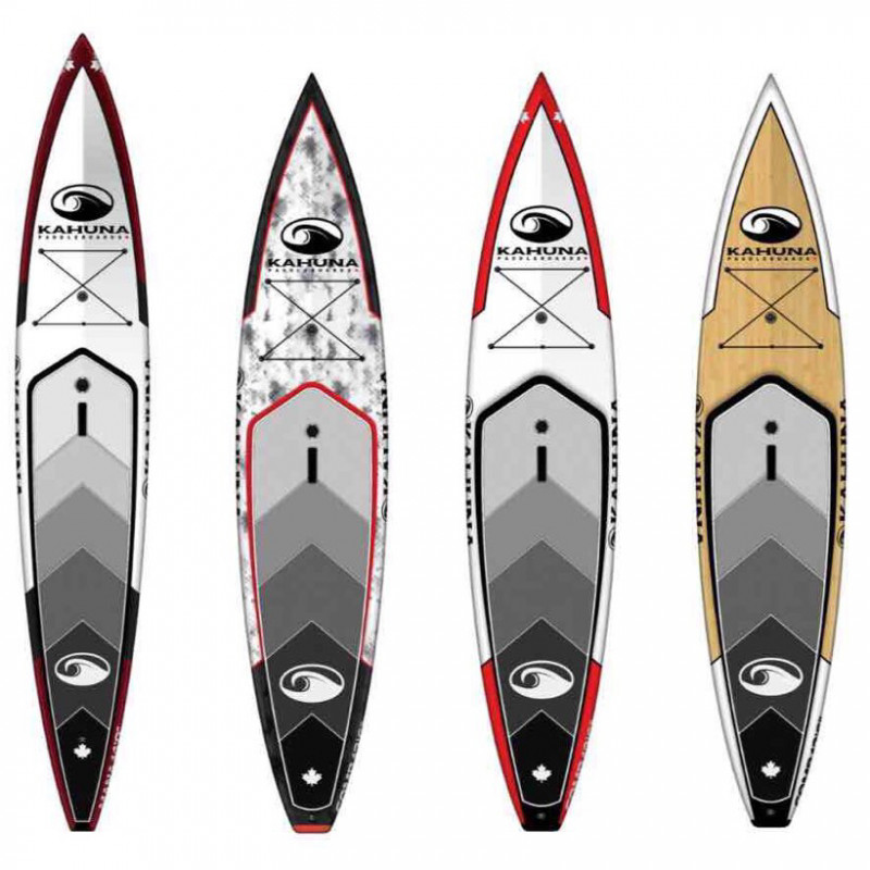 Sup - stand up paddle board - touring