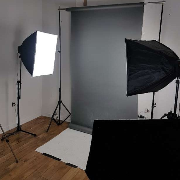 photography studio space