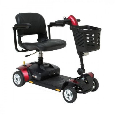 Scooter - Transportable picture 1