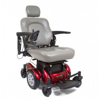 Power Wheelchair - Full Size picture 1